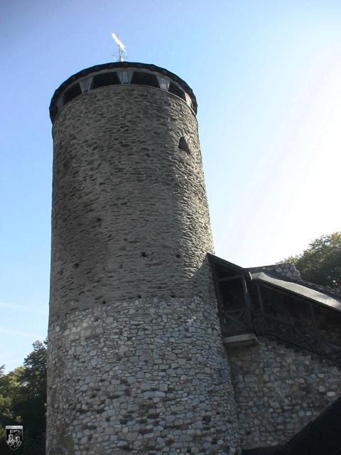 Burg Philippstein