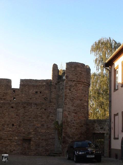 Burg Rockenberg
