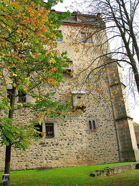 Schloss Romrod