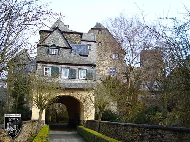 Burg Runkel