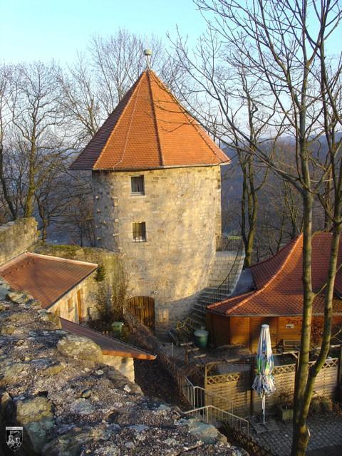 Burg Starkenburg