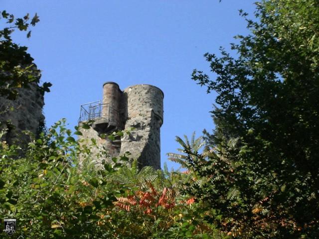 Burg Staufenberg