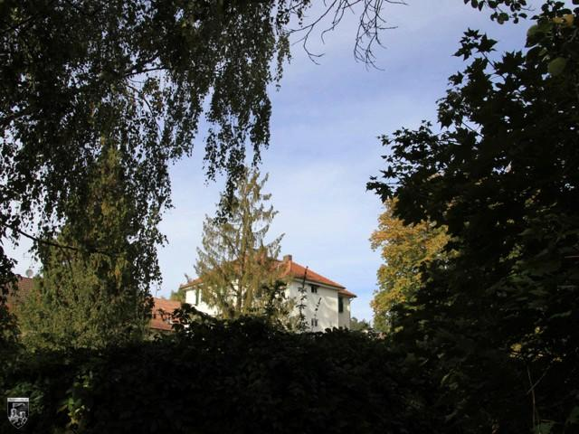 Burg Treis in Hessen