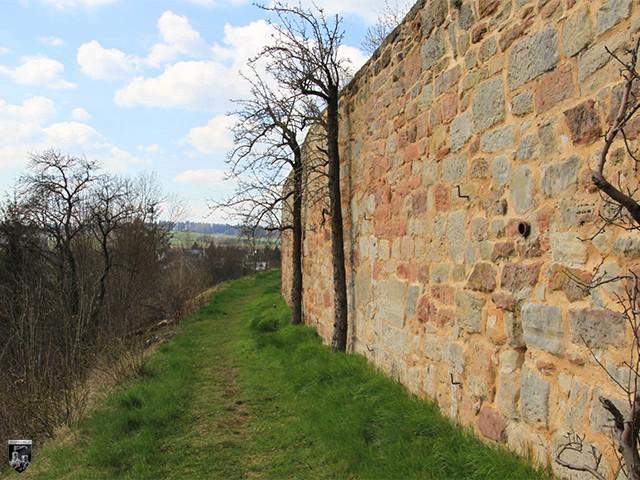 Burg Wolfhagen