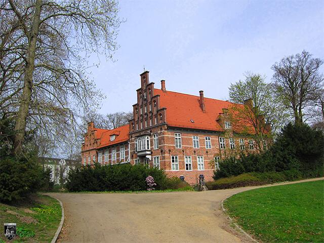 Schloss Bergedorf