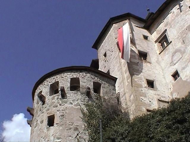 Burg Prösels