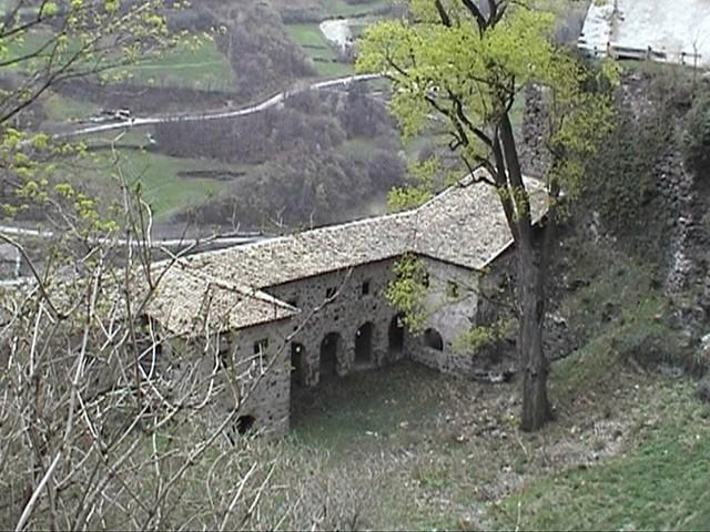 Burg Trostburg