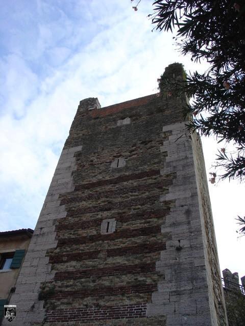 Burg Benaco