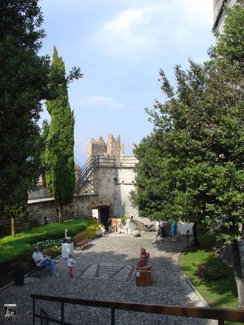 Burg Malcesine