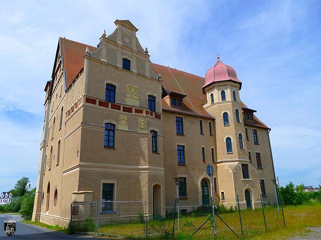 Burg Bützow in Mecklenburg-Vorpommern