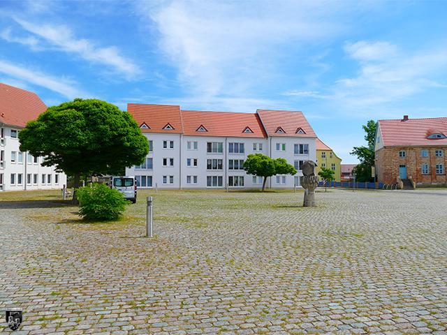 Burg Bützow