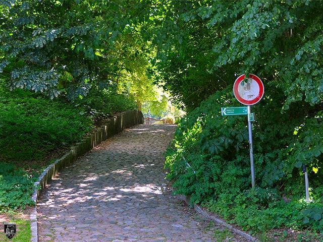 Burg Mecklenburg in Mecklenburg-Vorpommern