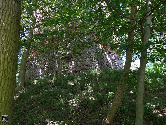 Burg Nehringen