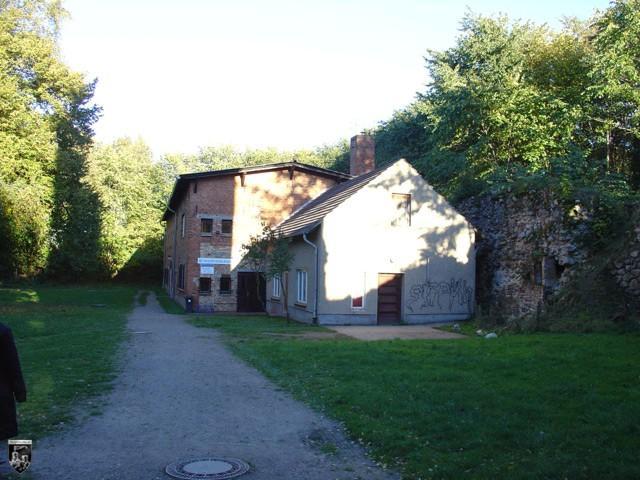 Burg Plau