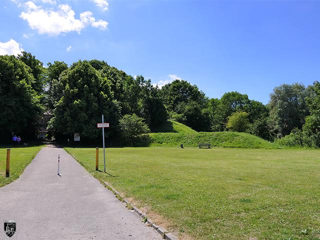 Burg Poel in Mecklenburg-Vorpommern
