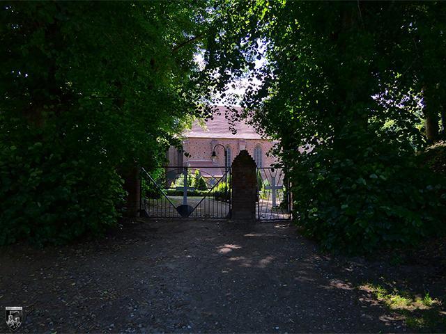 Burg Poel