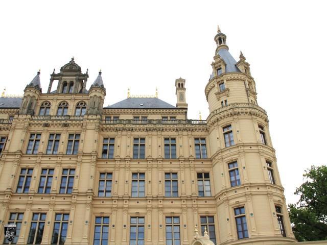 Burg Schwerin