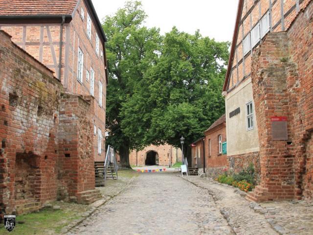Burg Stargard