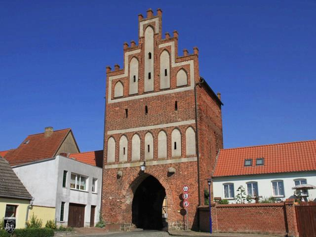 Burg Tribsees