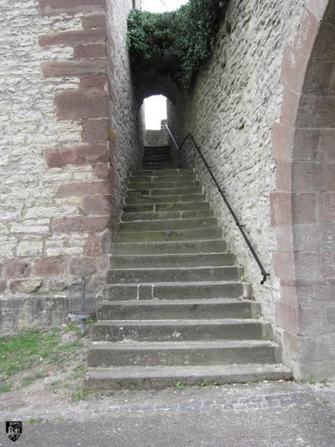 Burg Greene