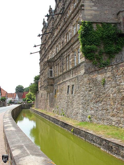 Burg Hämelschenburg