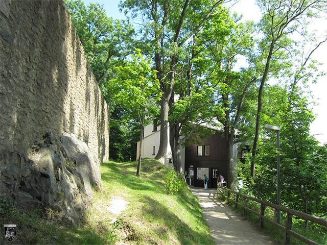 Burg Harzburg