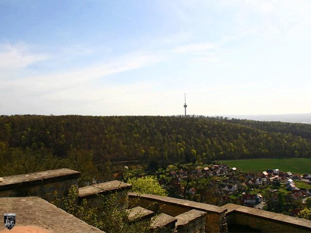 Burg Plesse