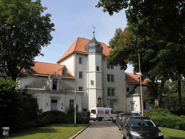 Burg Seesen, Sehusa in Niedersachsen