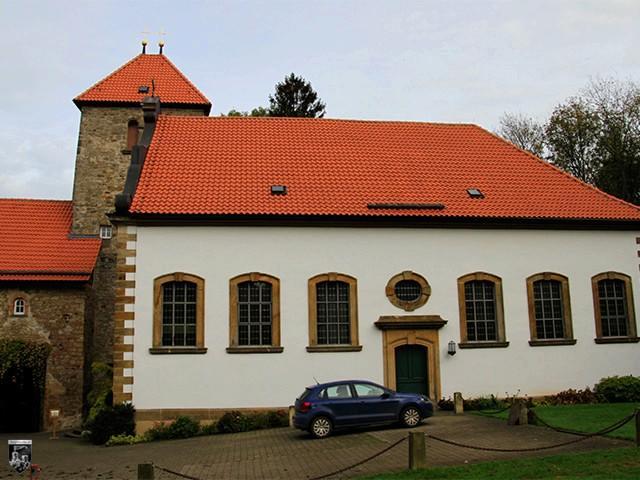 Burg Wohldenberg