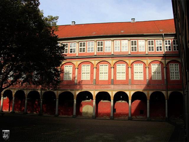 Burg Wolfenbüttel