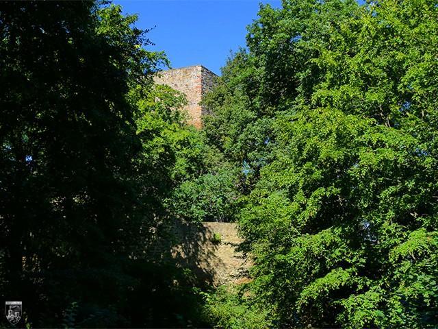 Burg Hardtburg