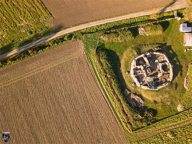 Burg Holsterburg