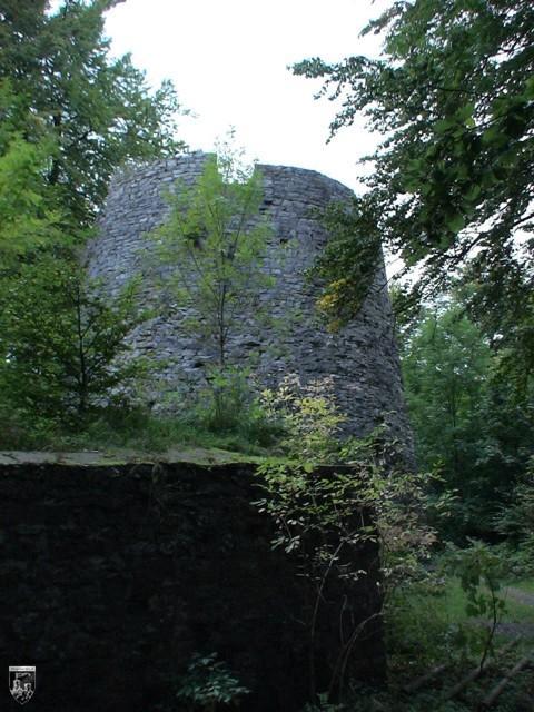 Burg Iburg