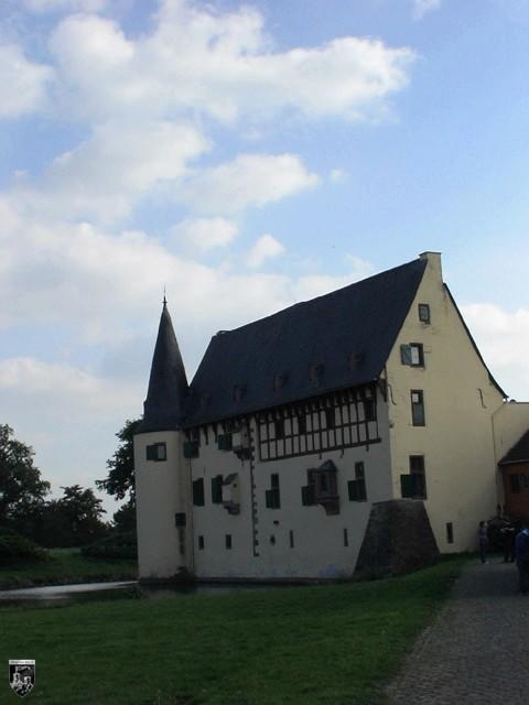 Burg Langendorf
