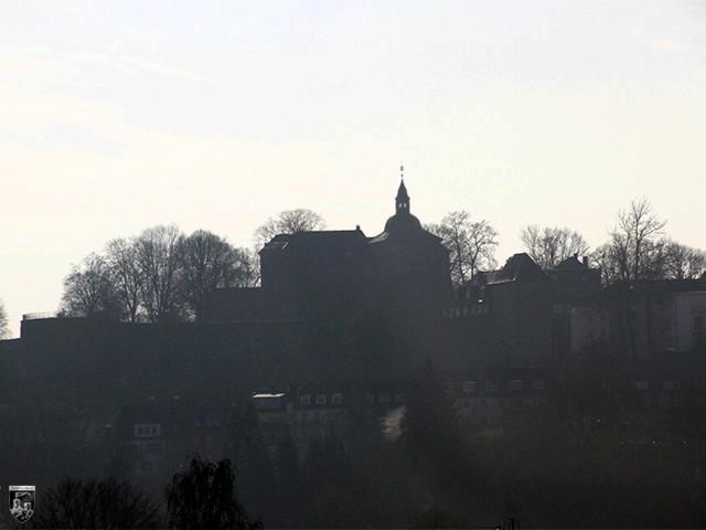 Burg Oberes Schloss Siegen