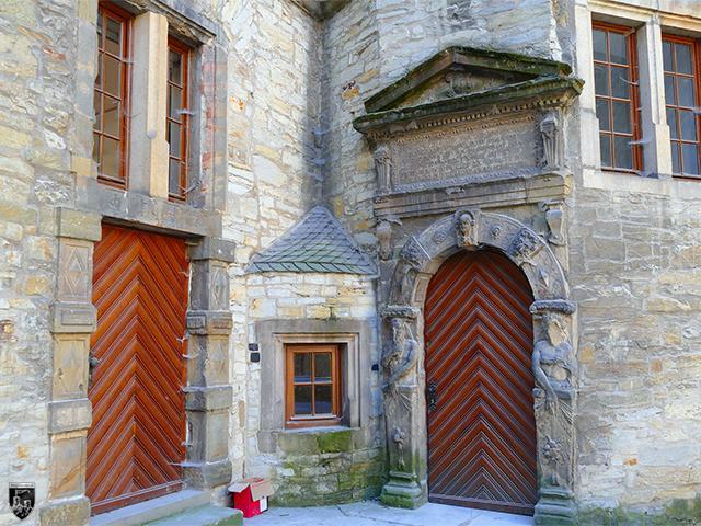 Burg Wewelsburg