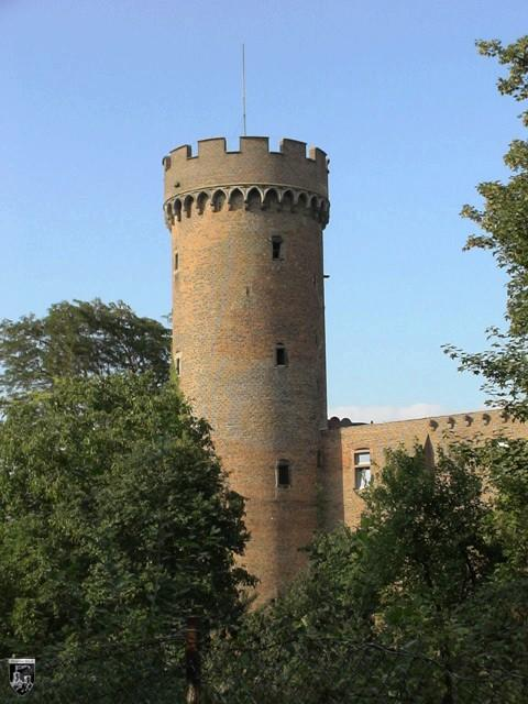 Burg Zülpich