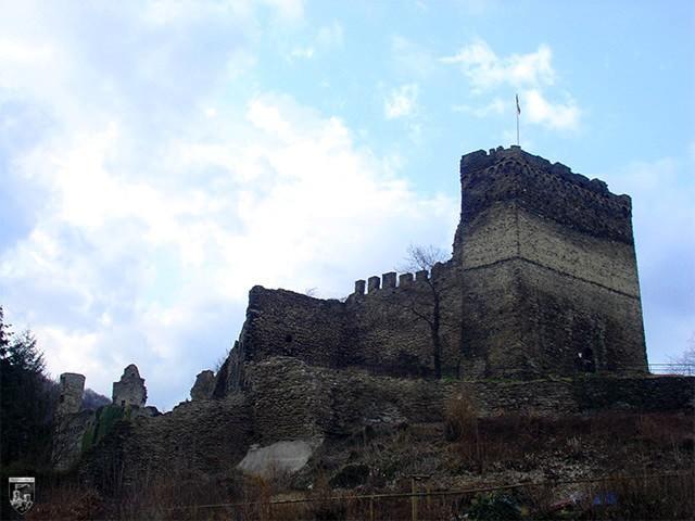 Burg Altwied in Rheinland-Pfalz