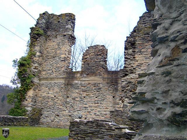 Burg Altwied