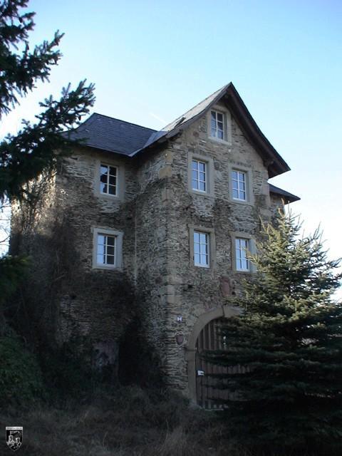Burg Argenschwang, Rosenburg