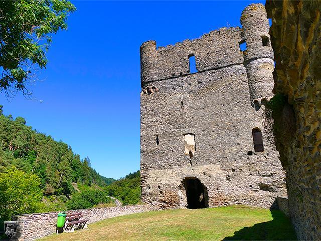 Burg Balduinseck