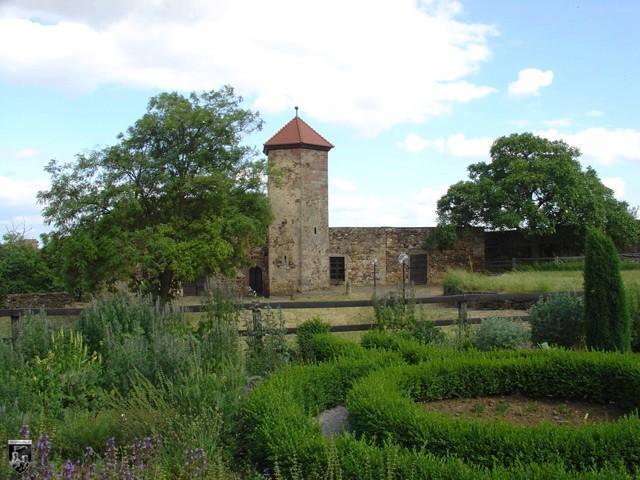 Burg Battenburg, Battenberg