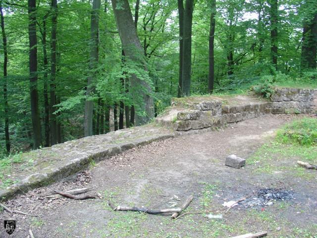 Burg Beilstein