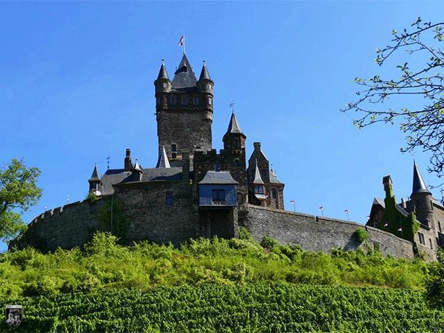 Burg Cochem