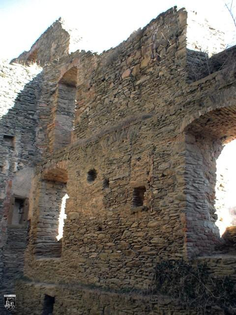 Burg Dalberg
