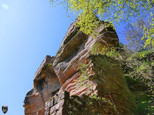 Burg Diemerstein