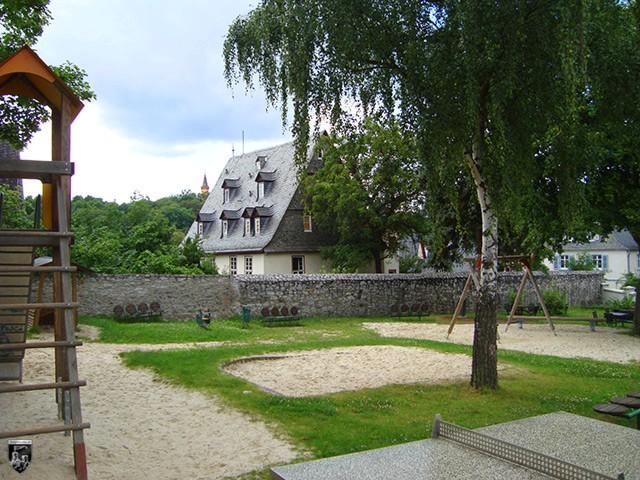 Burg Diez
