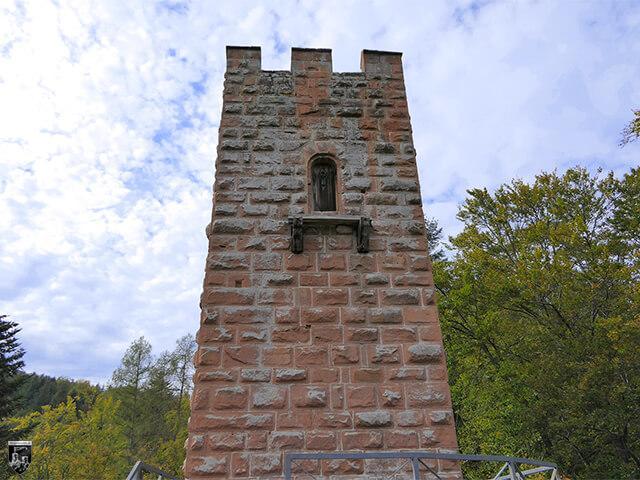 Burg Erfenstein