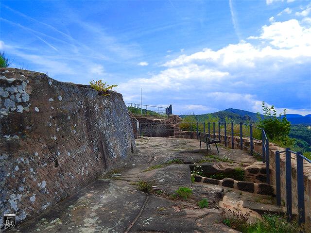 Burg Falkenburg