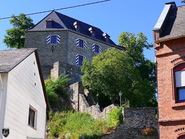 Burg Kastellaun